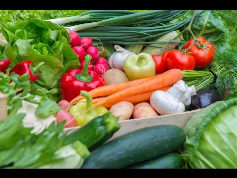 Good Reasons To Eat Your Vegetables Every Day