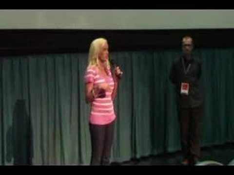 Heather Veitch - 2008 Nashville Film Festival