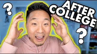 ADVICE THAT CAN CHANGE YOUR LIFE AFTER COLLEGE // Fung Bros
