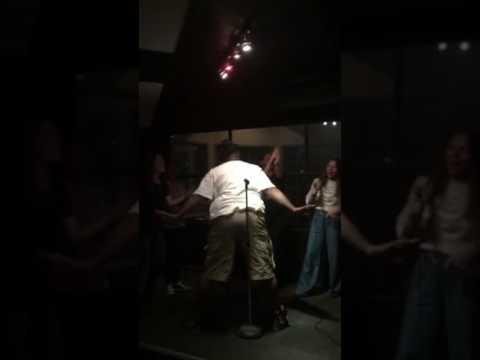 Love shack at The Loft karaoke