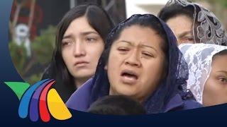 Último adios a líder de la luz del mundo   Noticias de Jalisco