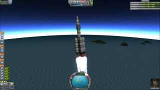 My Kerbal Career S2E03: Ambition II / Double Feature