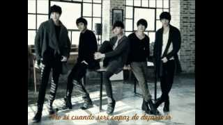 Severely [FT Island] (Sub Español)