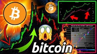 BITCOIN: Last Time THIS Happened $BTC 🚀 PUMPED 2.4x!! [ PROOF ] SMART MONEY is BUYING!!