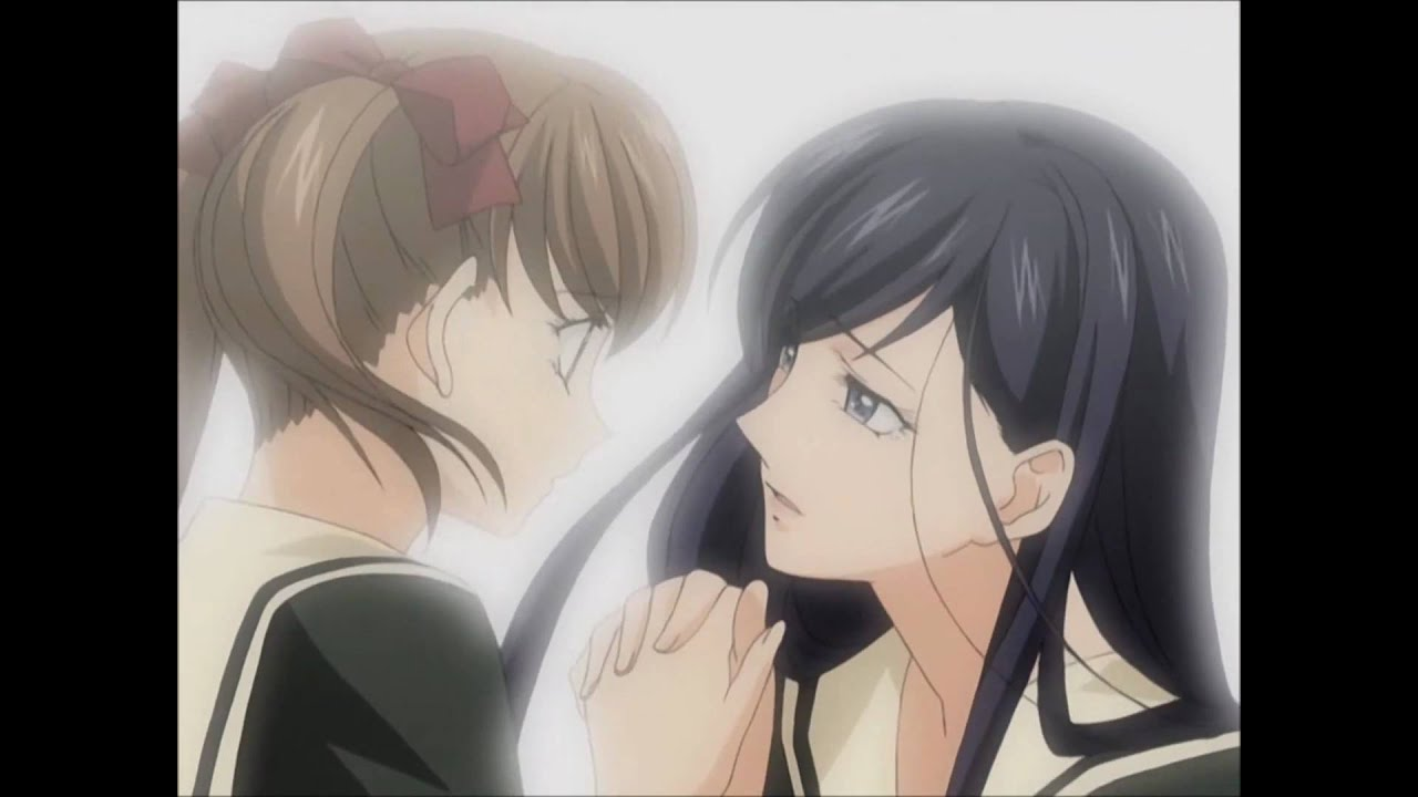 10th best Anime Yuri (Shoujo-ai to be more exact)