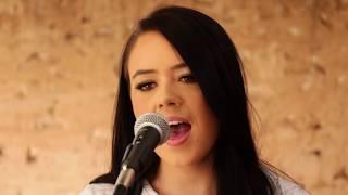 """Juliet Oliver """"Strangers"""" - Acoustic"""