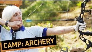 CAMP: Archery thumbnail