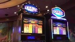 Queen Mary 2 Casino Floor