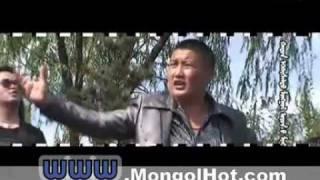 Jaluu duuchid-Mongol