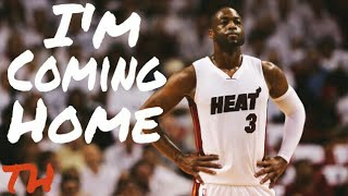 Dwyane wade- welcome home- 2017 chicago bulls hype mix [hd]