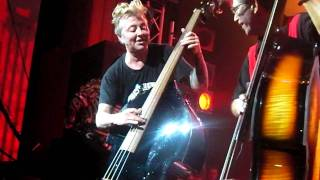Brian Setzer Rockabilly Riot - Fishnet Stockings