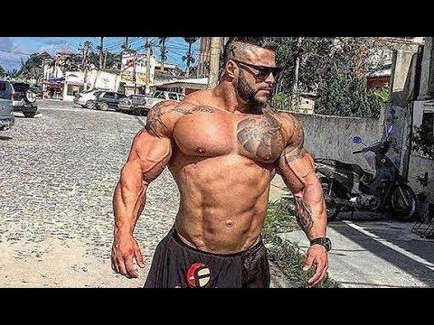 Bodybuilding motivation - INTENSITY X PASSION