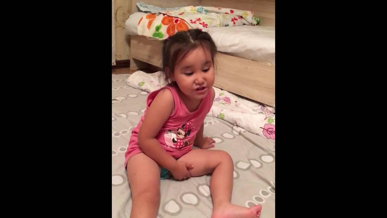 Видео сладкая дочкина киска