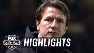 Video Gol Pertandingan Hertha Berlin vs Hannover 96