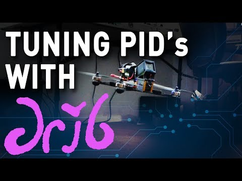 how to PID tune your drone