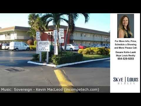 613 S State Road 7, Margate, FL Presented by Desare Kohn-Laski.