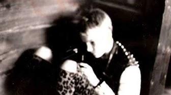 Maanis-depressiivinen Psykoosi: Musta varjo (demo 1988)