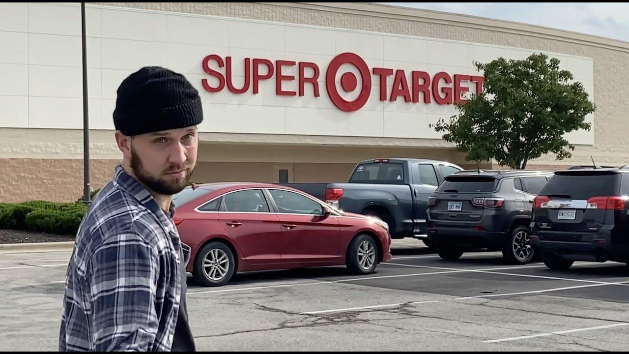 People who shop at Walmart vs Target