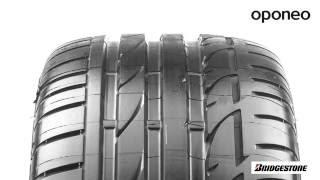 Обзор Bridgestone Potenza S001