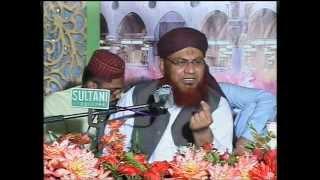 Peer Taraqat Allama Suhail Ahmad Qadri Rizvi Zaia Bakhsi 03 (Mehfil-e-Naat 19 May 2012)