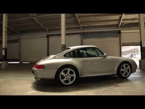 1998 Porsche 911 Carrera S - Up Close & Personal