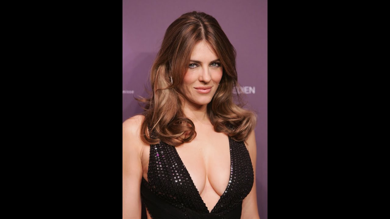 Elizabeth Hurley >> Elizabeth Hurley Actress Youtube