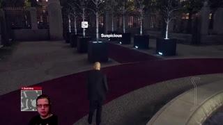 Hitman gameplay 9