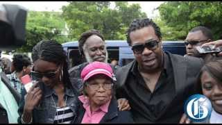 VIDEO: Busta Rhymes attends Vybz Kartel murder trial