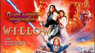 Retrospective / Review: Willow (1988)