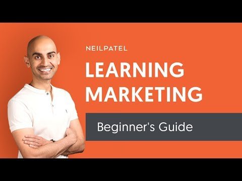 Learn the Best Marketing Strategies and Marketing Techniques for Free