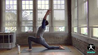 Yoga: 30 Minute Refresh
