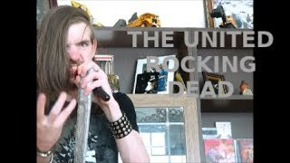 The United RoCking DeAd vocal cover - Lordi - Scare force one 2014