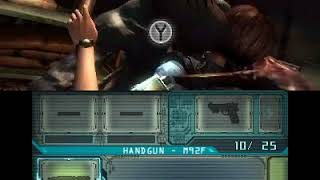3DS Longplay [036] Resident Evil Revelations (Part 1 of 2)