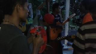 Yangere HALBAR 04-Bataka kc.lbu selatan-Bersusah Hati