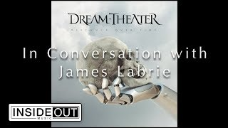 DREAM THEATER - In Conversation with James LaBrie