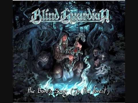 Blind guardian-Bard's song(with lyrics)