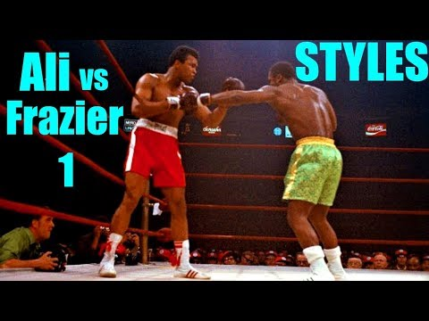 Boxing 101 Boxing Lesson Boxing Film Study The Boxer Puncher Youtube