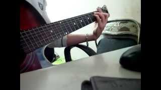 Biệt Ly - Muộn ( Noo Phước Thịnh ) Guitar cover