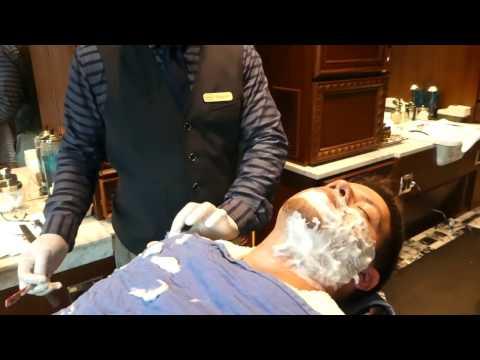 The Art of Shaving | Disney Springs | Florida