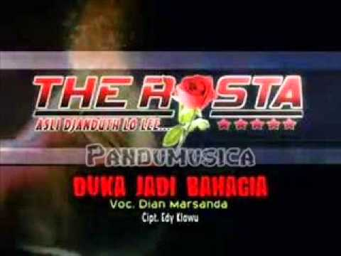 Duka Jadi Bahagia Dian Marshanda The Rosta Vol 5