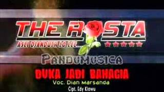 Video Duka Jadi Bahagia Dian Marshanda The Rosta Vol 5 download MP3, 3GP, MP4, WEBM, AVI, FLV Maret 2017
