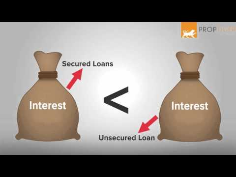 Term Of The Week‬ - Unsecured Loan