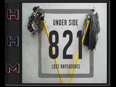 16. - Under Side 821 - Todo Pasa