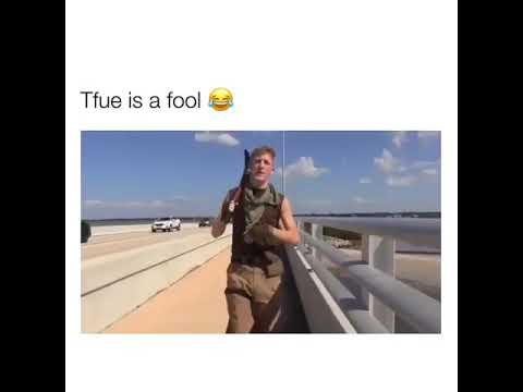 TFUE finds a lama in the river.