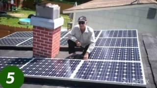 Repeat youtube video Syracuse,solar panels,solar heater ,New York