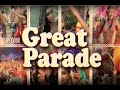 Great Parade - Machel Montano ft Patrice Roberts (Official Lyric Video) | Soca 2015