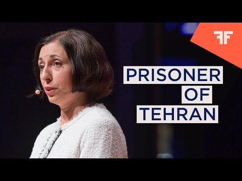 MARINA NEMAT | PRISONER OF TEHRAN  |  OFFinNY