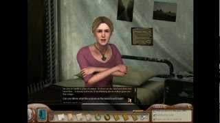 Nancy Drew: Tomb of the Lost Queen (Part 12): Jamila