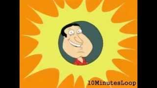 """loop - 10 minuti di """"Giggity Giggity Goo"""" Family Guy Quagmire"""