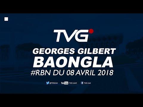 interview privée du Président des Républicains Georges Gilbert BAONGLA
